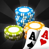 Texas Holdem Offline App