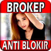 Brokep Browser Anti Blokir - Proxy Browser