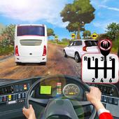 Public City Coach 3d Driving Bus Simulator 2020