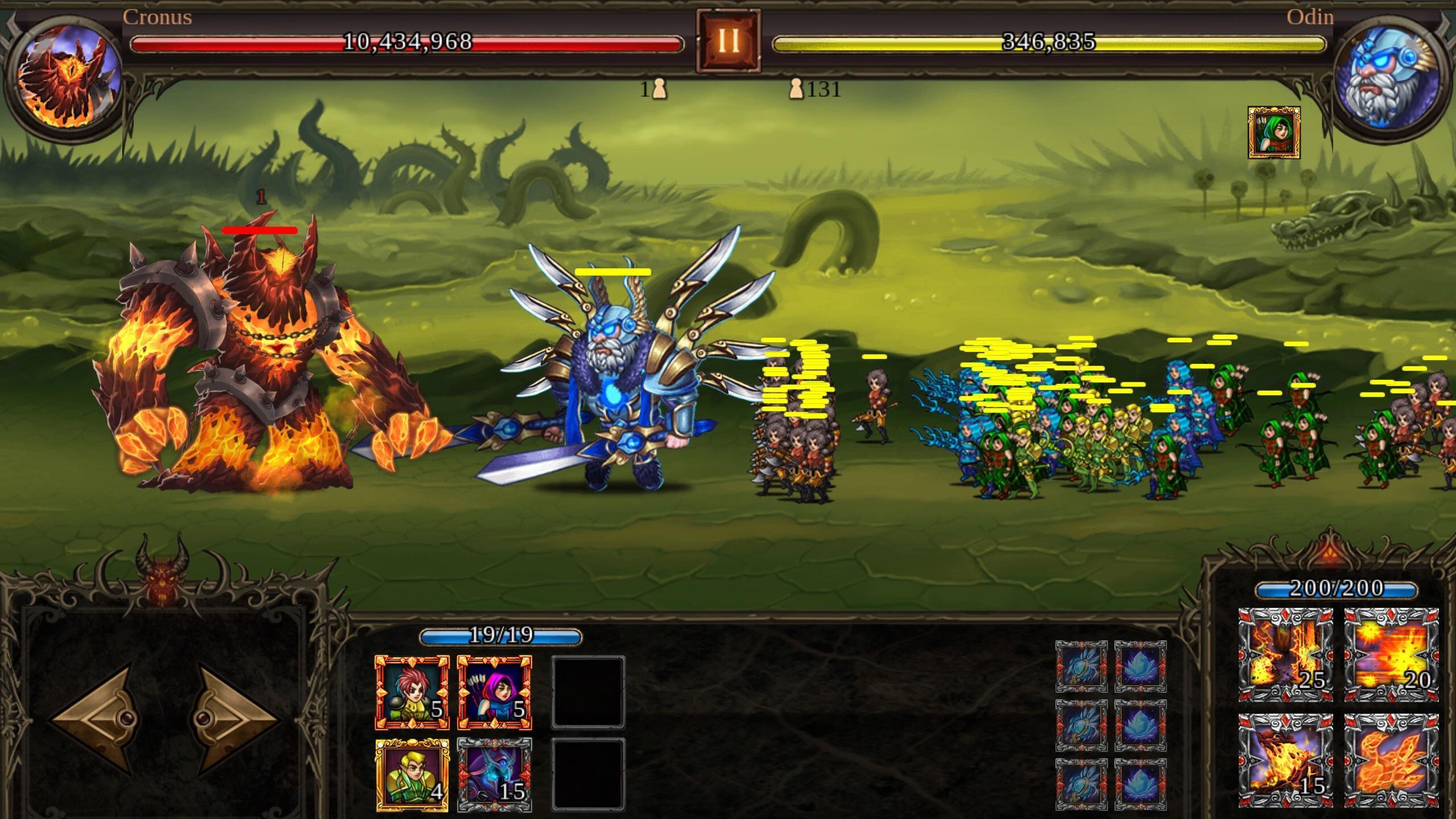 Epic Heroes War - MOVAstore.com