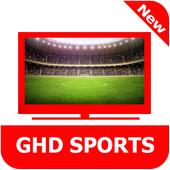 Guide For GHD SPORTS - Free Live TV Hd