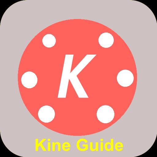 Guide For Kinemaster (Project Editing)