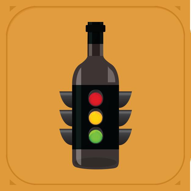 Alcohol test