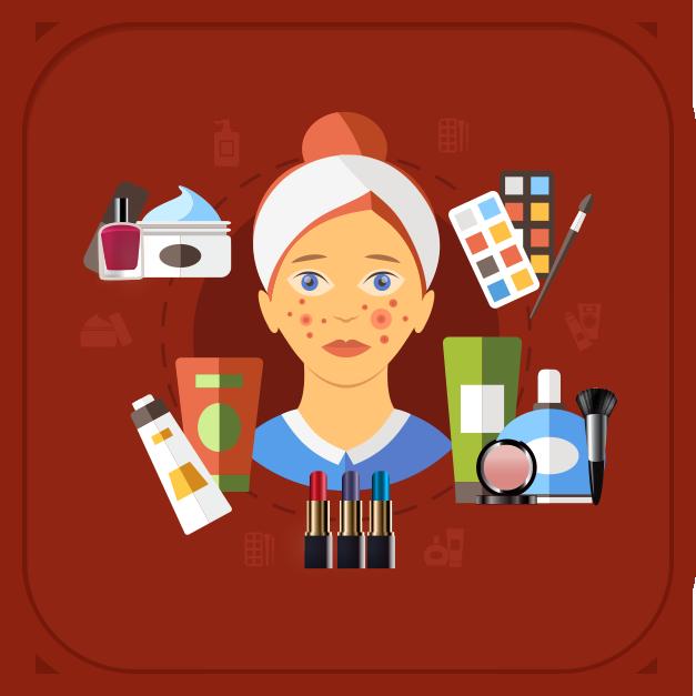 Makeup Tutorial Offline
