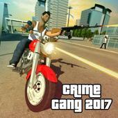 San Andreas Crime City Gangster 3D