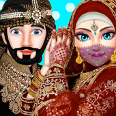 Hijab Muslim Wedding Girl Big Arranged Marriage