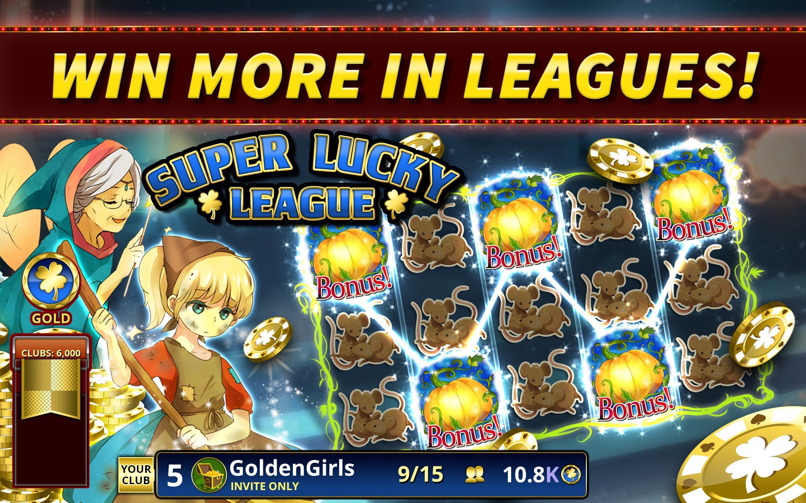 Bonus Game Slot Machines