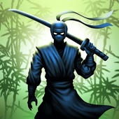 Ninja warrior: legend of shadow fighting games
