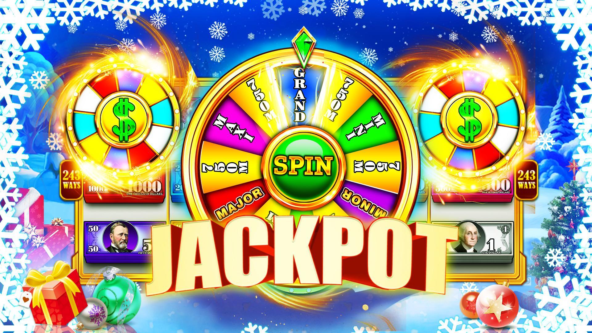 Vegas Casino Slots Online
