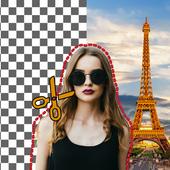 Background changer - Background Eraser - Cut Cut