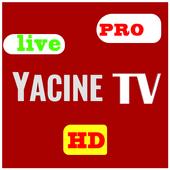 Yassin Tv 2021 ياسين تيفي live football tv HD