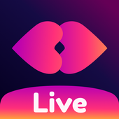 ZAKZAK LIVE: Live Video Chat & Discover New People