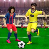 Soccer Leagues Mega Challenge 2020: Football Kings