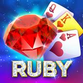 Ruby Casino - Tongits, Pusoy, Slots