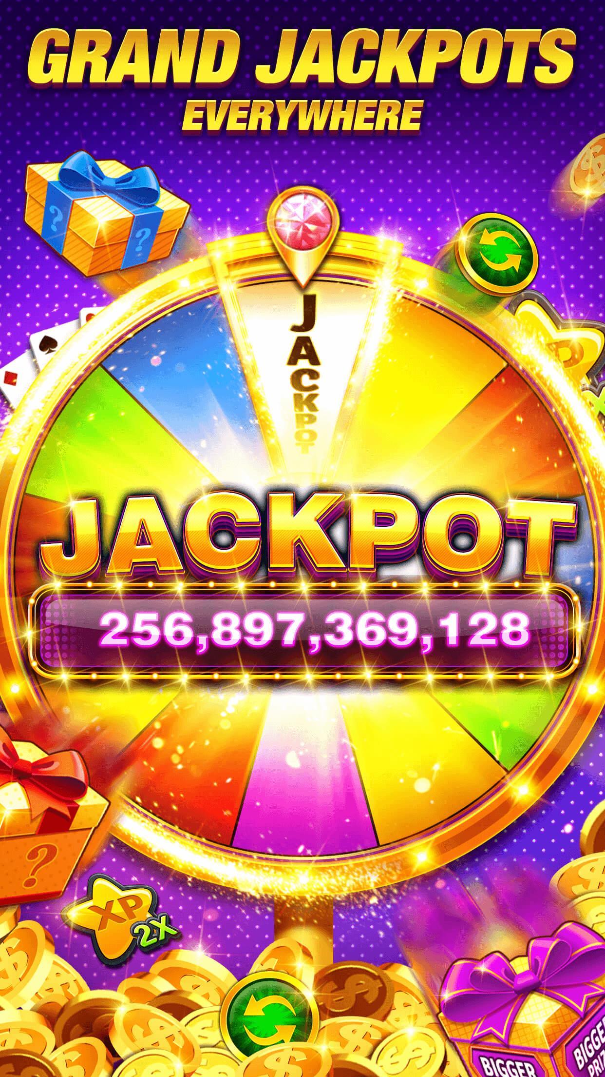 Slots Casino Jackpot Mania Movastore Com