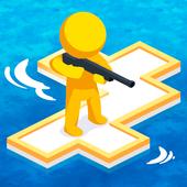 War of Rafts
